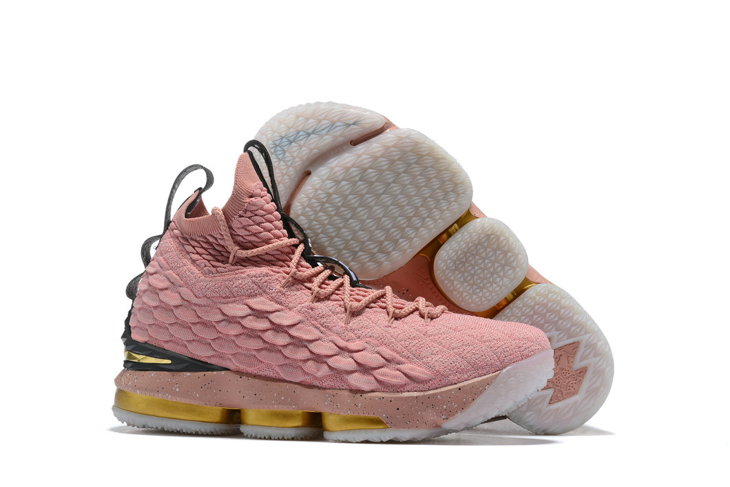 Cheap Nike LeBron 15 Hollywood All-Star 897650-600