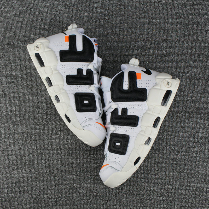 07583f007c5 Cheap Nike OFF White Nike Air More Uptempo Colorway FreeStyle On ...