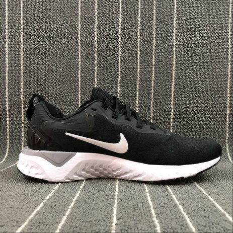 Cheap Nike Odyssey React AO9819-001 BLACK WHITE NOIR BLANC On VaporMaxRunning