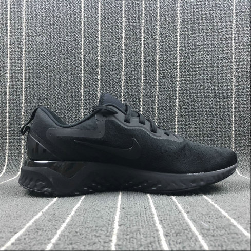 Cheap Nike Odyssey React AO9819-005 BLACK NOIR On VaporMaxRunning