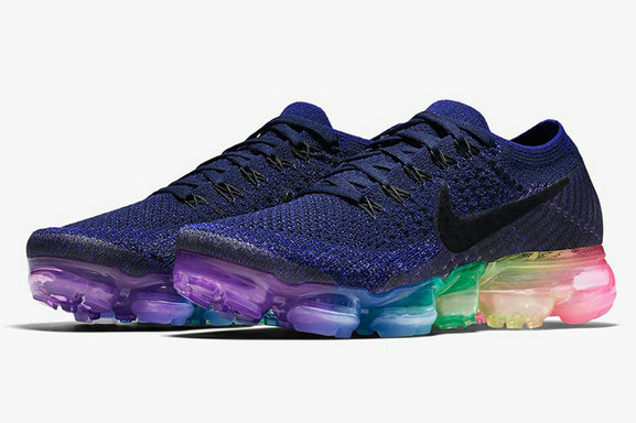 Cheap Womens Nike Air VaporMax Be True On VaporMaxRunning