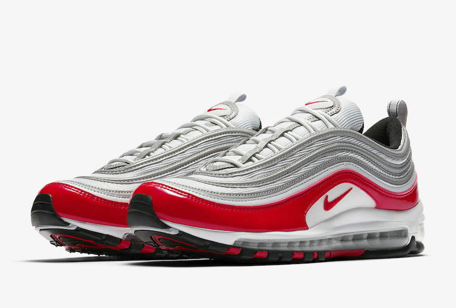 Nike Air Max 97 Inspired By The Og Air Max 1 921826-009 On VaporMaxRunning