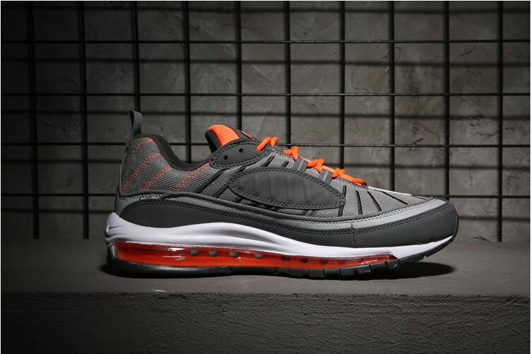 Nike Air Max 98 Total Crimson Coming Soon On VaporMaxRunning