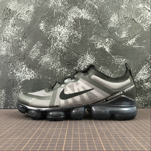 Cheap Nike Air VaporMax 2019 AR6631-004 Black Noir On VaporMaxRunning