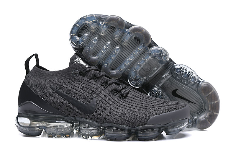 22bd519b4e Cheap Nike Air VaporMax 2019 Grey Black On VaporMaxRunning