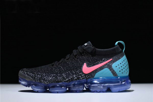 Cheap Nike Air VaporMax Flyknit 2.0 Hot Punch Mens and Womens Sizes 942842-003 For Sale On VaporMaxRunning