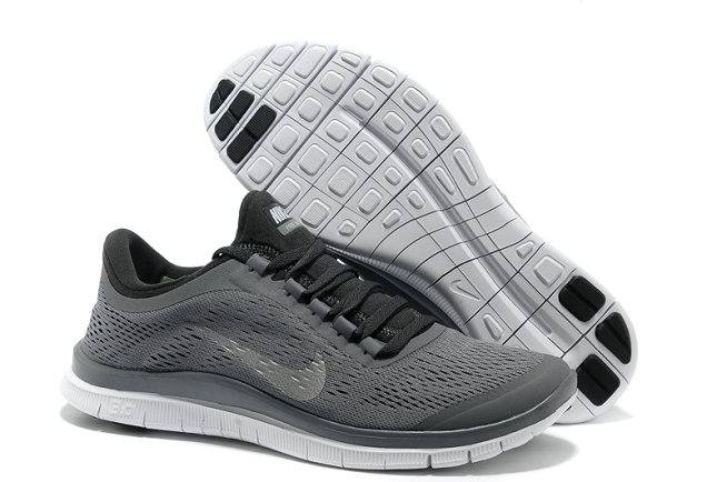 Nike Free 3.0 V5 Mens Carb On Gray Running ShoesOn VaporMaxRunning