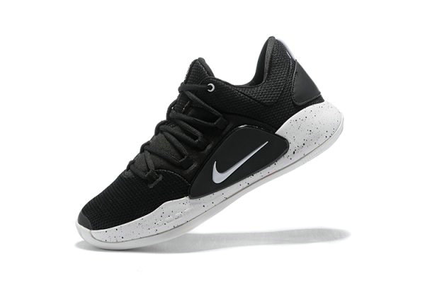 Cheap Nike Hyperdunk X Low EP 2018 Black White Basketball Shoes On VaporMaxRunning