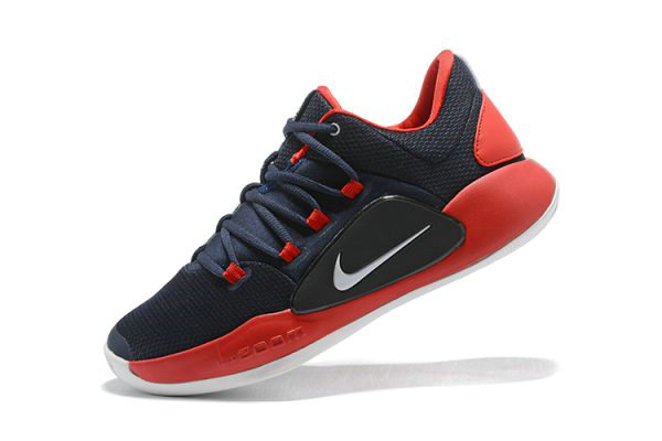 Cheap Nike Hyperdunk X Low EP 2018 Midnight Navy Red-White Free Shipping On VaporMaxRunning