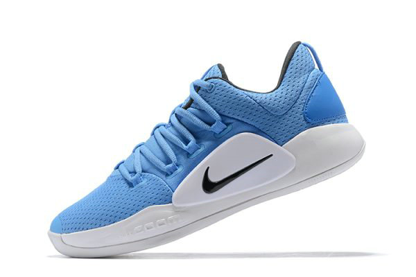 Cheap Nike Hyperdunk X Low EP 2018 University Blue White-Black For Sale On VaporMaxRunning