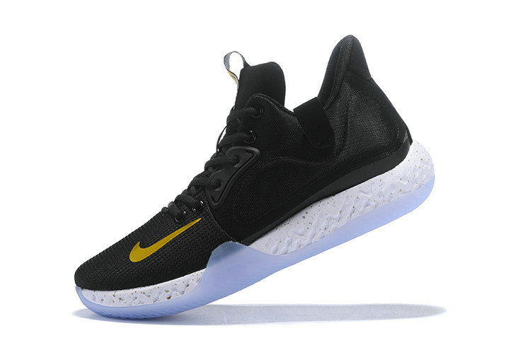 Where To Buy Nike KD Tery 6 Black Metallic Gold-White For Sale On VaporMaxRunning