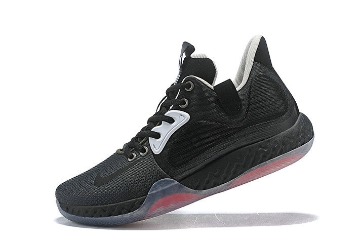 Where To Buy Nike KD Tery 6 Black White-Red For Sale On VaporMaxRunning