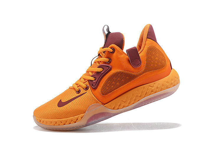 Where To Buy Nike KD Tery 6 Cavs Orange Team Red For Sale On VaporMaxRunning