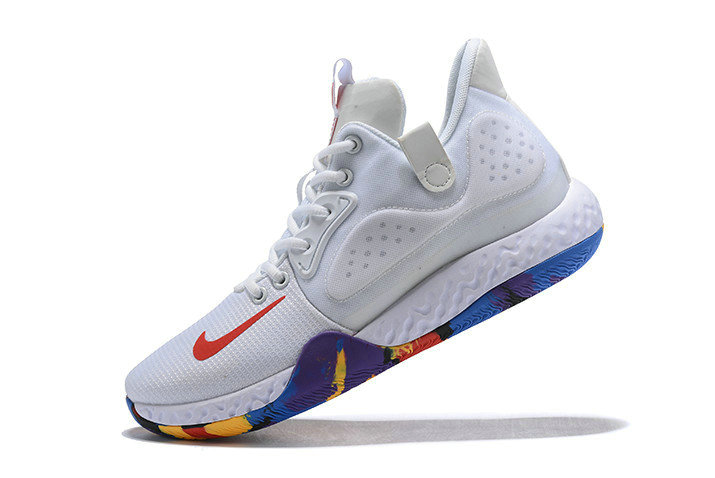 Where To Buy Nike KD Tery 6 NCAA March Madness White Multi-Color For Sale On VaporMaxRunning