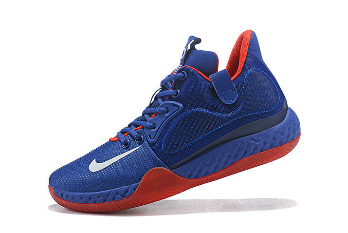 Where To Buy Nike KD Tery 6 Royal Blue Varsity Red-White For Sale On VaporMaxRunning
