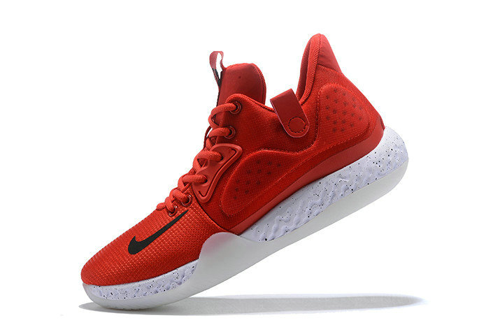 Where To Buy Nike KD Tery 6 University Red Black-White For Sale On VaporMaxRunning
