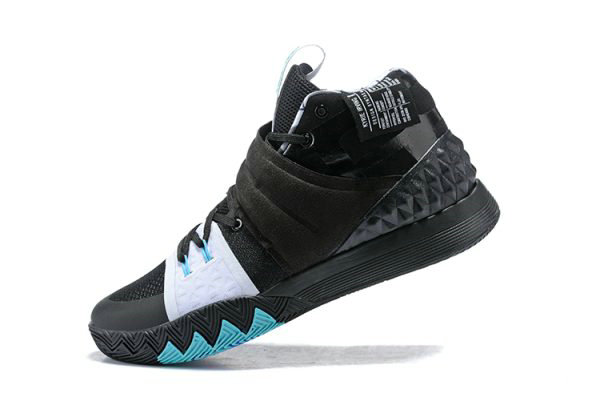 Cheap Nike Kyrie S1 Hybrid Opening Night Black White Blue Free Shipping On VaporMaxRunning