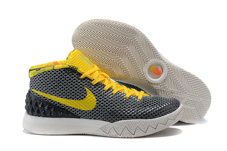 Nike Kyries Cheap Nike Kyrie 1 Dungeon Release Date On VaporMaxRunning