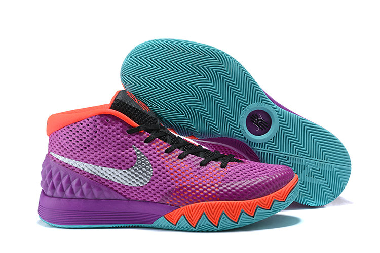 Nike Kyries Cheap Nike Kyrie 1 GS Saturdays Official Images Release Date On VaporMaxRunning