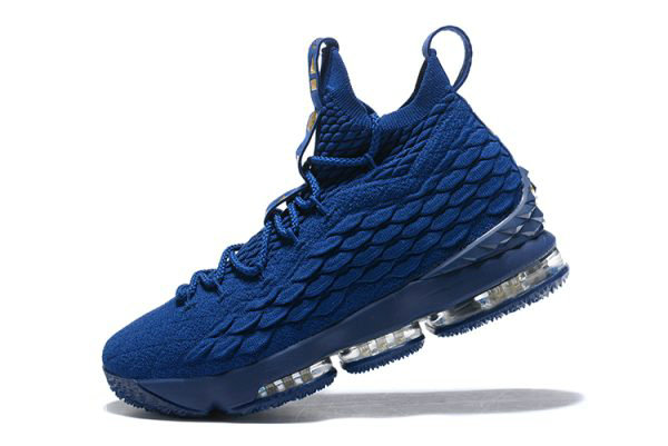 Cheap Nike LeBron 15 Agimat Philippines Coastal Blue Metallic Gold Mens Basketball Shoes On VaporMaxRunning