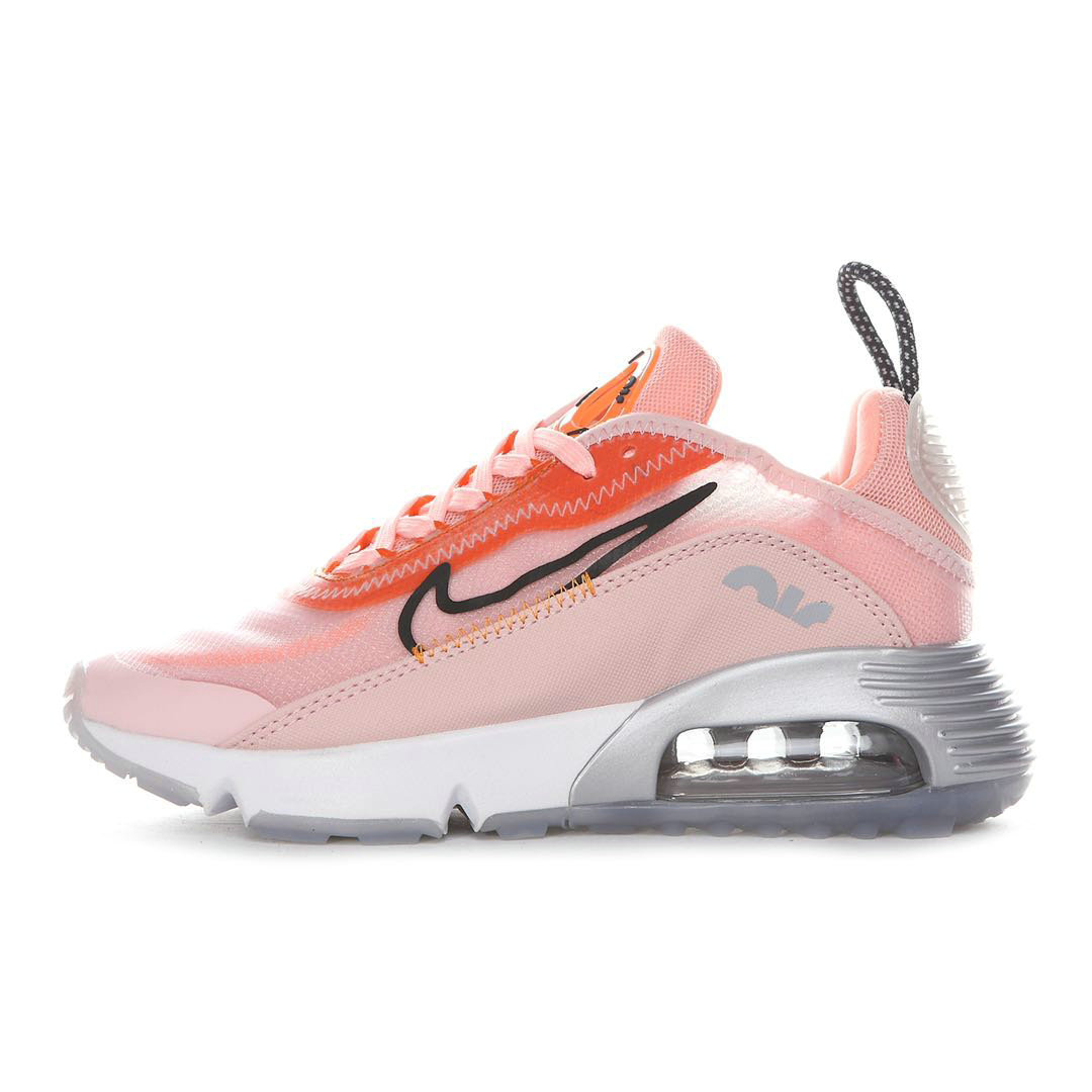 Where To Buy 2020 Cheap Nike Air Max 2090 Lava Glow CT7698-600 On VaporMaxRunning