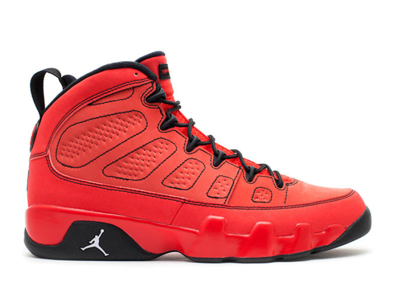Where To Buy 2021 Cheap Nike Air Jordan 9 Chile Red CT8019-60
