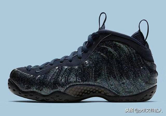 Where To Buy Cheap Nike Air Foamposite One Obsidian AA3963-400 On VaporMaxRunning