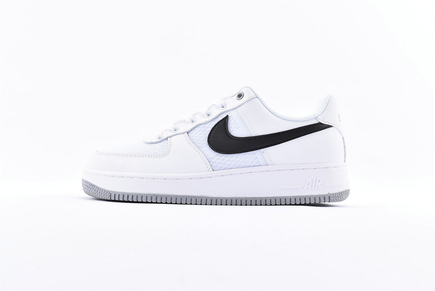 Where To Buy Cheap Nike Air Force 1 Low Transparent Mesh Pack White Bright Crimson-Barely Volt CI0060-102 On VaporMaxRunning
