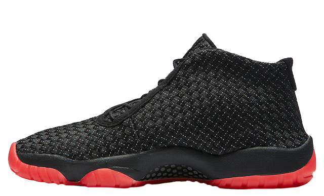 Where To Buy Cheap Nike Air Jordan Future Premium Infrared 652141-023 On VaporMaxRunning