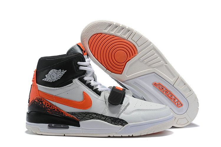 Where To Buy Cheap Nike Air Jordan Legacy 312 NRG Hot Lava AQ4160 108 On VaporMaxRunning