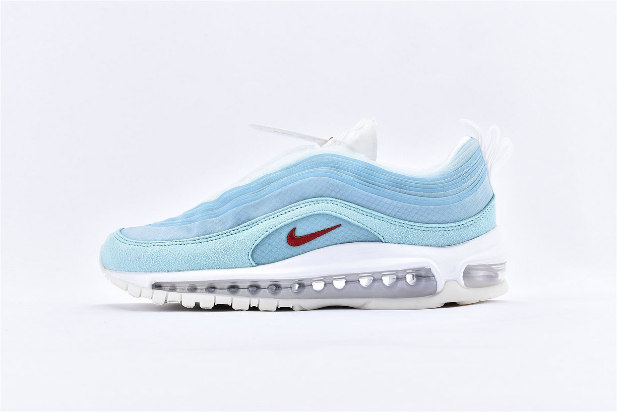 Where To Buy Cheap Nike Air Max 97 Oa Cr shanghai Kaleidoscope CI1508-400 On VaporMaxRunning