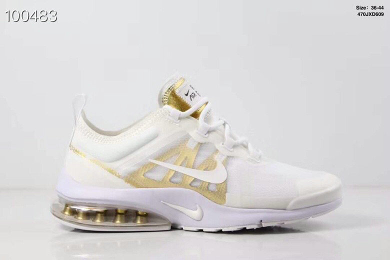 Where To Buy Cheap Nike Air PresTo x VaporMax 2019 Pure Platinum Metallic Gold On VaporMaxRunning