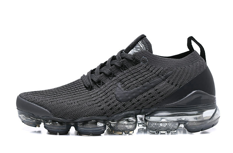 Where To Buy Cheap Nike Air Vapormax 3.0 Colorway Black White-Metallic Silver-Anthracite AJ6910-002 On VaporMaxRunning