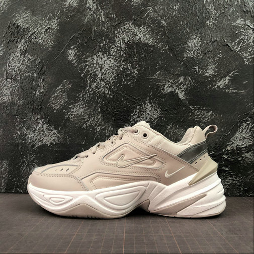 Where To Buy Cheap Nike M2K Tekno Moon Particle Delune AO3108-203 On VaporMaxRunning