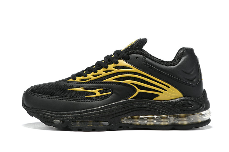 Where To Buy Nike Air Tuned Max 2019 Black Gold On VaporMaxRunning