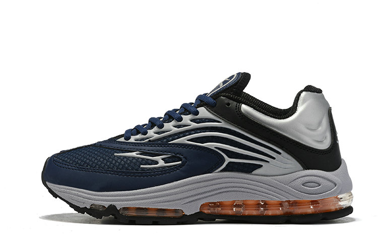 Where To Buy Nike Air Tuned Max 2019 Navy Blue Grey Gold On VaporMaxRunning