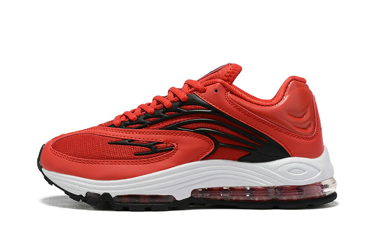 Where To Buy Nike Air Tuned Max 2019 True Red Black White On VaporMaxRunning
