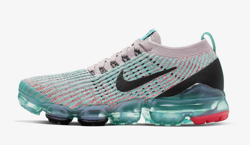 Where To Buy Womens Nike Air VaporMax 3.0 South Beach Plum Chalk Black Red Orbit Craie DE Prune Noir AJ6910-500 On VaporMaxRunning