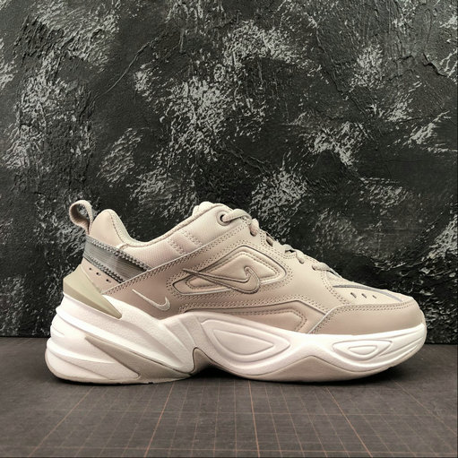Where To Buy Womens Nike M2K Tekno Moon Particle Delune AO3108-203 On VaporMaxRunning