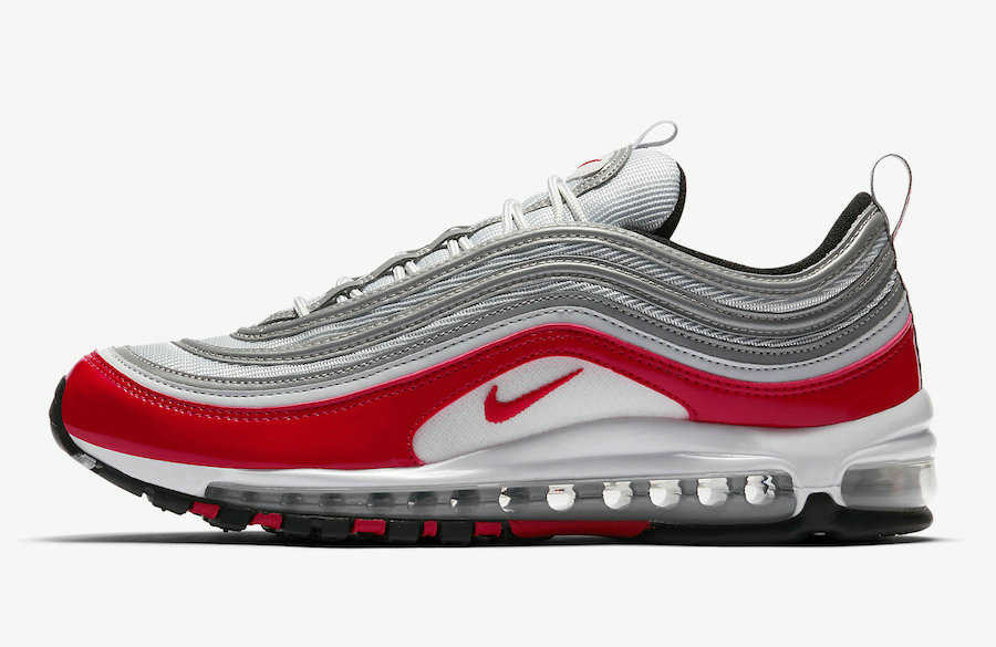 Womens Air Max 97 921826-009 Inspired By The Og Air Max 1 On VaporMaxRunning