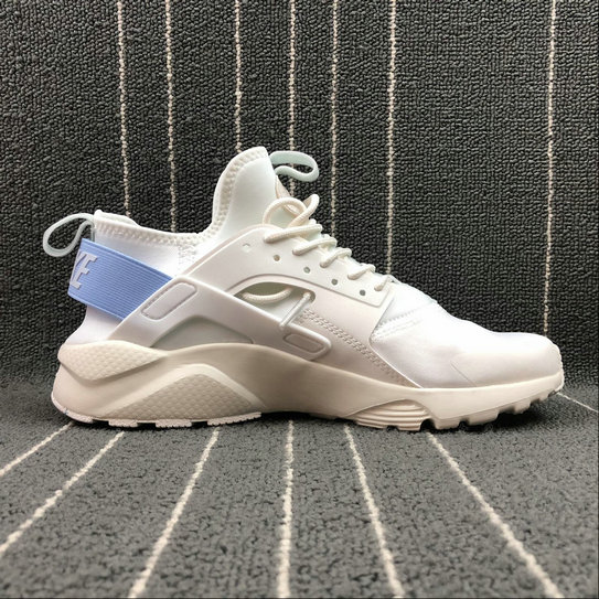 Womens Cheap Nike Air Huarache Run Ultra 847568-106 Sail Royal Tint Voile Teinte Royale