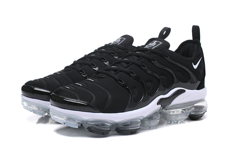 39587c7b486 ... 2018 NikeLab VaporMax x Cheap Nike Air Vapormax Plus Black Grey White  On VaporMaxRunning ...