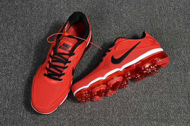 7fbfaa8633f94 ... Nike VaporMax Freestyle 2017 Collection Cheap Nike VaporMax MD Red Black  White On VaporMaxRunning ...